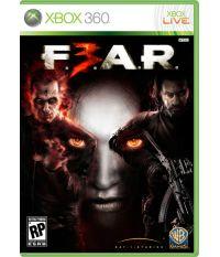 F.3.A.R. [русские субтитры] (Xbox 360)