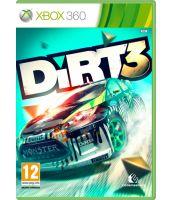 DiRT3 [русская документация] (Xbox 360)