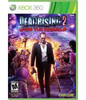 Dead Rising 2: Off The Record [русская документация] (Xbox 360)