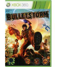 Bulletstorm [русские субтитры] (Xbox 360)