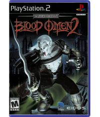 Blood Omen 2 [Legacy of Kain] (PS2)
