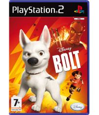 Disney's Bolt  (PS2)