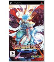 Breath of Fire III [Essentials] (PSP)