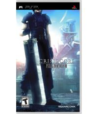 Crisis Core: Final Fantasy 7 (PSP)