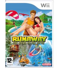 Runaway: The Dream of The Turtle (Wii)