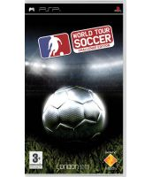 World Tour Soccer: Challenge Edition (PSP)