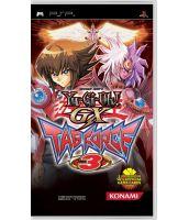 Yu-Gi-Oh! GX Tag Force 3 (PSP)