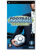 Football Manager Handheld (PSP)