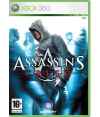 Assassin's Creed [Classics] (Xbox 360)