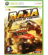 Baja: Edge of Control (Xbox 360)