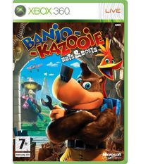 Banjo: Nuts & Bolts (Xbox 360)