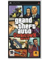 Grand Theft Auto: Chinatown Wars (PSP)