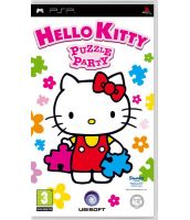 Hello Kitty: Puzzle Party (PSP)