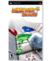 Mercury Meltdown (PSP)