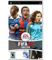 FIFA 08 [Platinum] (PSP)