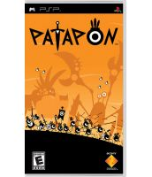 Patapon [Essentials] (PSP)