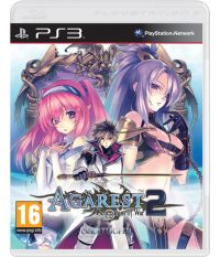 Agarest 2: Generations of War (PS3)