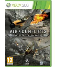 Air Conflicts: Secret Wars (Xbox 360)