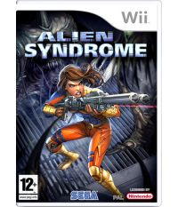 Alien Syndrome (Wii)