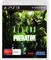Aliens vs Predator. Survivor Edition (PS3)