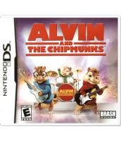 Alvin and the Chipmunks (NDS)