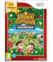 Animal Crossing [Nintendo Select] (Wii)