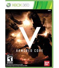 Armored Core V [русская документация] (Xbox 360)