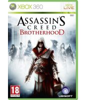 Assassin's Creed: Братство Крови Special Edition [русская версия] (Xbox 360)
