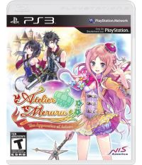 Atelier Meruru: The Apprentice of Arland (PS3)