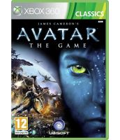 James Cameron's Avatar:The Game [Classics] (Xbox 360)