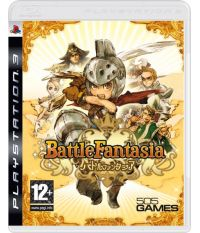 Battle Fantasia (PS3)