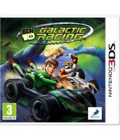 Ben 10: Galactic Racing (3DS)