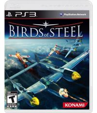 Birds of Steel (PS3) [Русская версия]