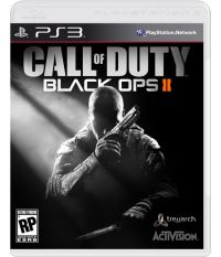 Call of Duty: Black Ops II [Русская версия] (PS3)