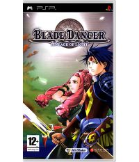 Blade Dancer: Lineage of Light (PSP)