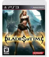Blades of Time [русская версия] (PS3)