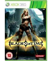 Blades of Time [русская версия] (Xbox 360)