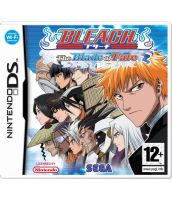 Bleach: the Blade of Fate (NDS)