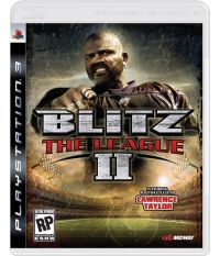 Blitz: The League II (PS3)