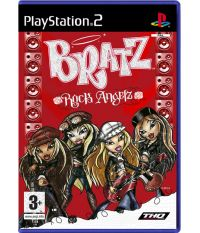 Bratz: Rock Angelz (PS2)