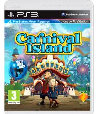 Carnival Island [для PS Move] (PS3)