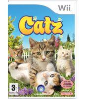 Catz [русская инструкция] (Wii)