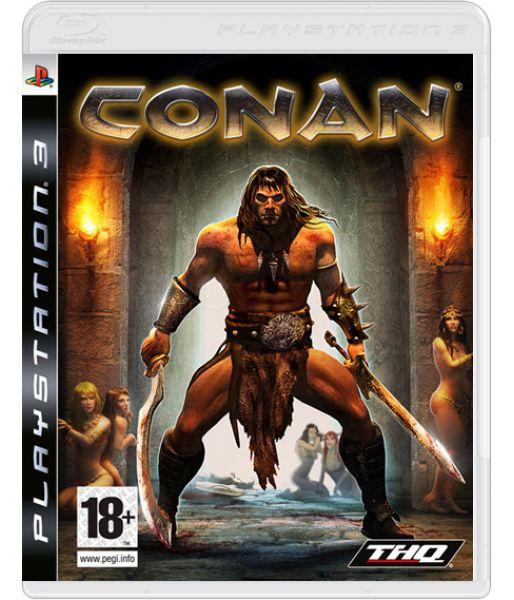 Conan (PS3)