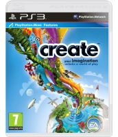 EA Create (PS3)