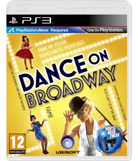 Dance on Broadway [русская документация] (PS3)