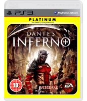 Dante's Inferno [Platinum] (PS3)