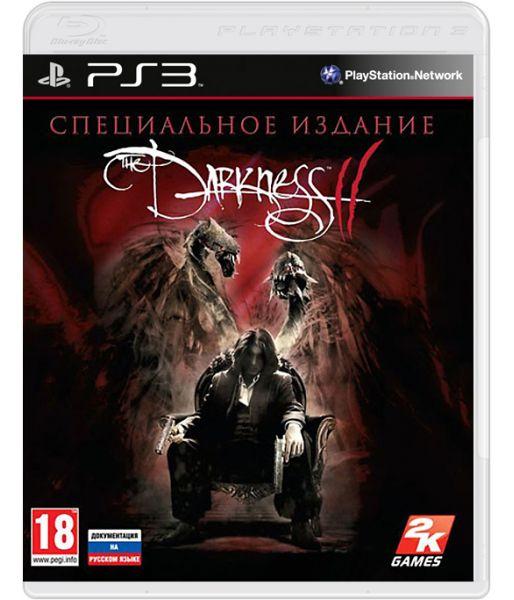 Darkness II. Специальное издание [русская документация] (PS3)