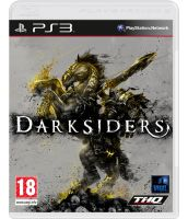 Darksiders: Wrath of War (PS3)