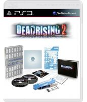 Dead Rising 2 [Special Edition] (PS3)