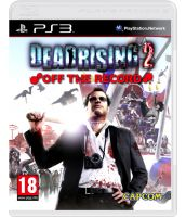 Dead Rising 2: Off The Record [русская документация] (PS3)